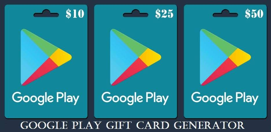 Google Play Free Gift Card Redeem Codes 2020 - buyfreeecoupons