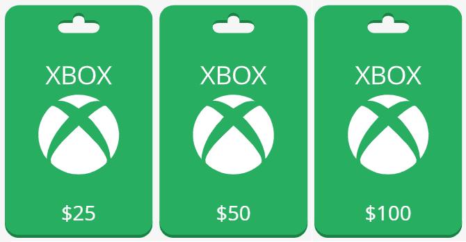 Free Xbox Live Codes Generator